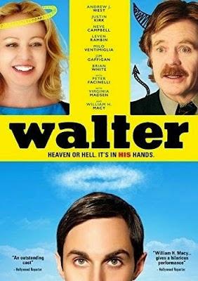Walter WEB-DL Torrent Dual Áudio