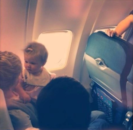 Baby  Niall on Vas Happenin  Directioners   Um Pouco Mais Sobre Baby Lux