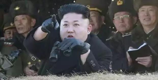 Βόρεια Κορέα: «Ο πρόεδρος των ΗΠΑ Τραμπ άναψε το φυτίλι του πολέμου»