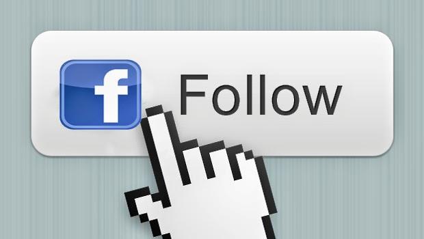 cara mudah memunculkan tombol ikuti (follow) pada facebook
