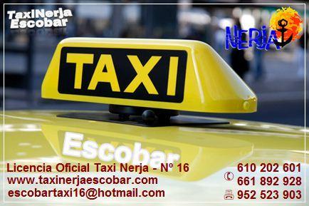 Nerja taxi 16