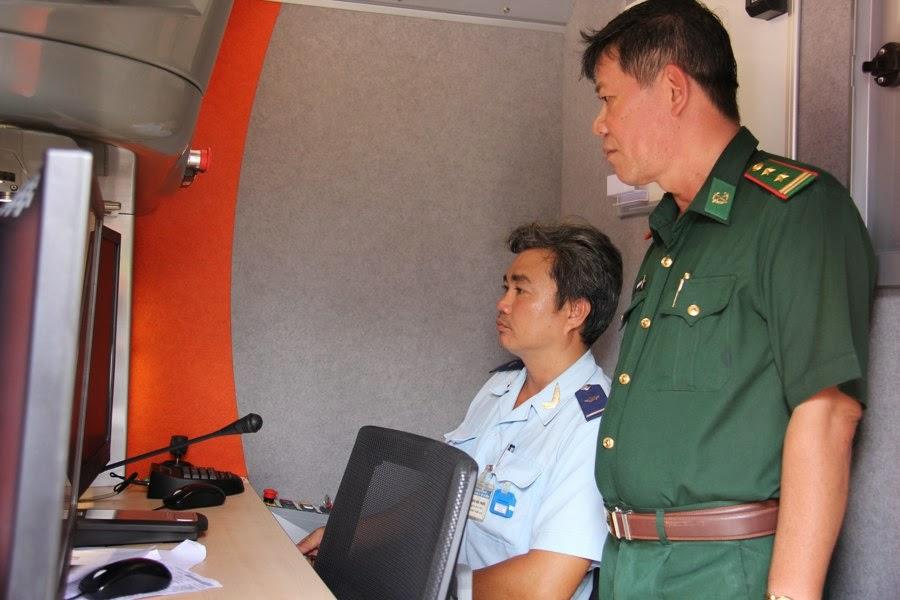 Hải quan- Biên phòng TP.HCM phát hiện nhiều vụ vi phạm