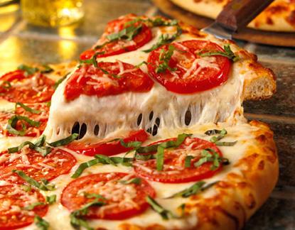 PIZZA,GOSTOSA,ORIGEM