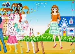 Kelebek Kızı Oyunu
