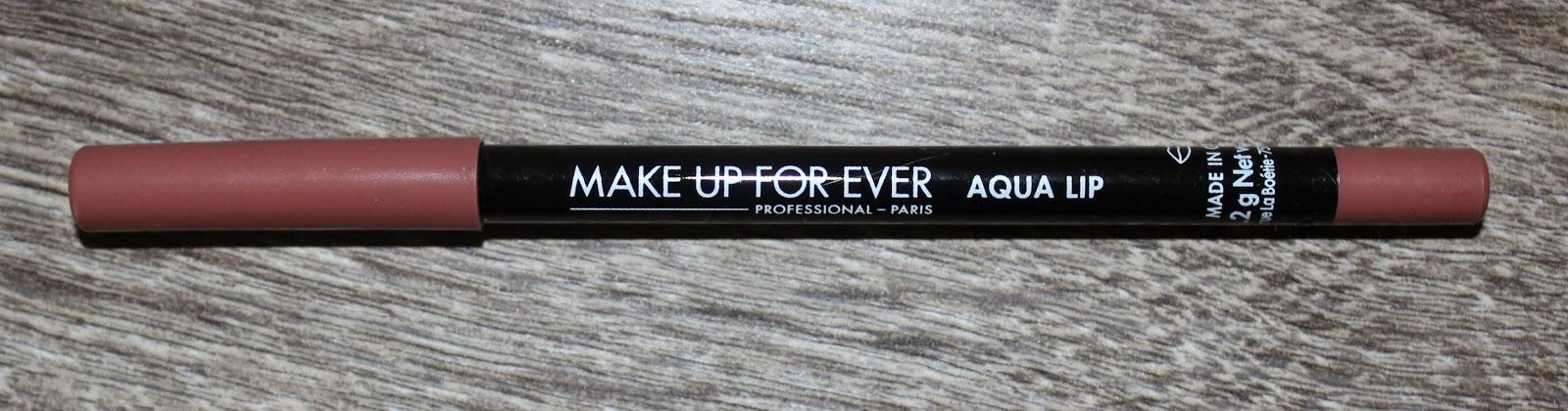 MAKE UP FOR EVER Aqua Lip 3C