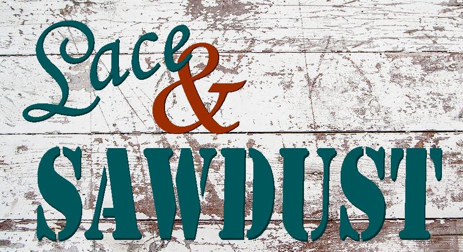 Lace & Sawdust