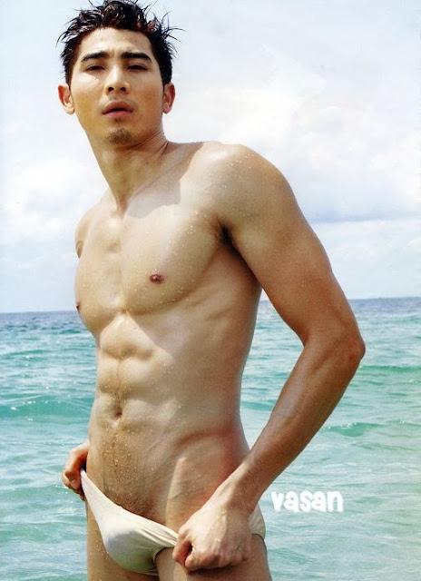 Thai Magazine Nude Male Free Sex Videos -
