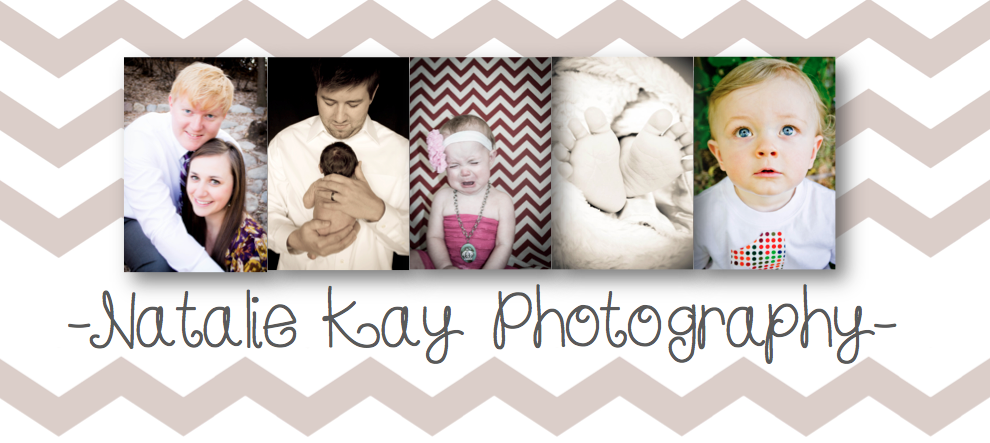 Natalie Kay Photography!
