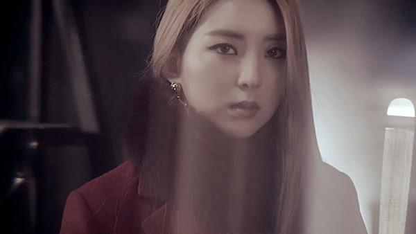 4minute Cold Rain Sohyun