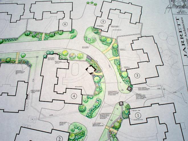 Landscape Rehabilitation Project