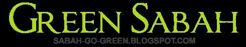 Green Sabah