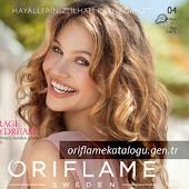 Oriflame Kozmetik ve Vahide ile Güzellik Sırları