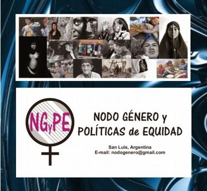 Nodo Género y Políticas de Equidad