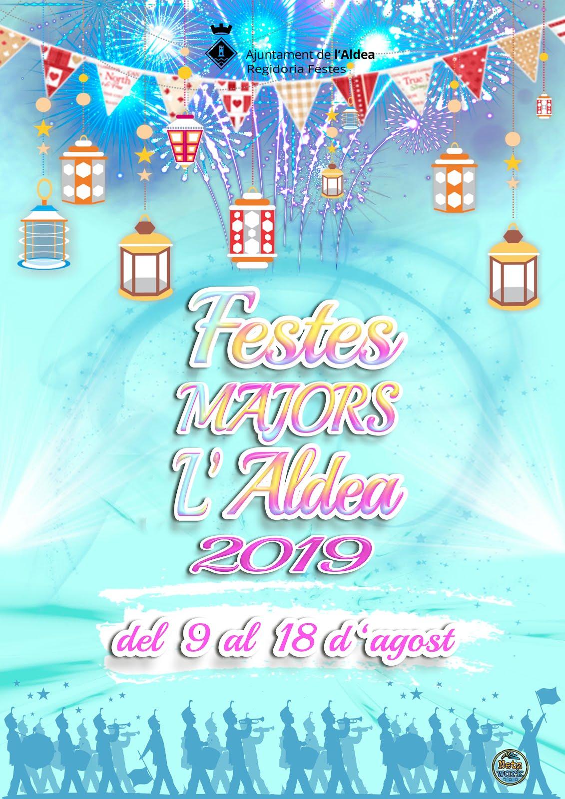 Libret Festes Majors 2019