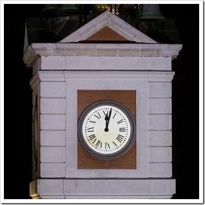 por qu los relojes con n meros romanos se escriben