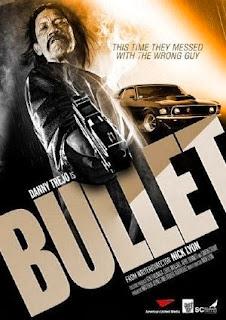 Viên Đạn Lửa - Bullet 2014 Full HD