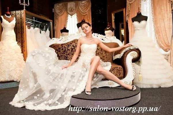 СВАДЕБНЫЕ ПЛАТЬЯ КИЕВ: http://salon-vostorg.pp.ua/: РАСПРОДАЖА