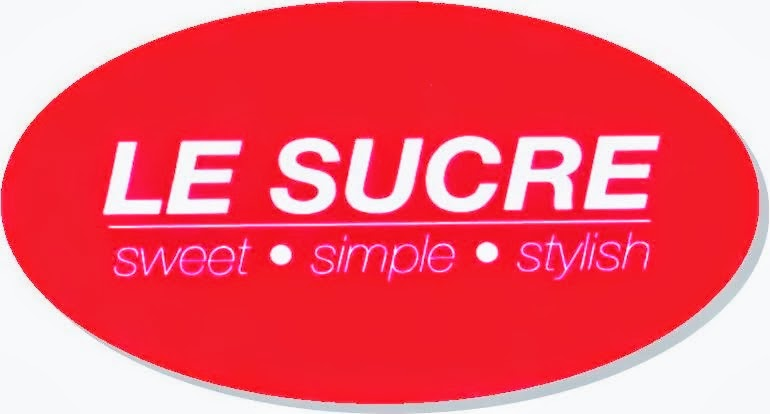 """Le'Sucre """"Sweet.Simple.Stylish"""""""