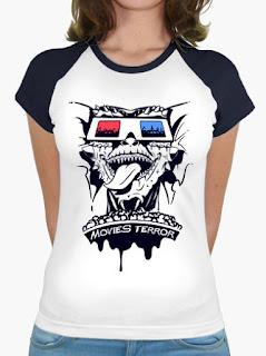 camisetas personalizadas para mujeres by MeFO