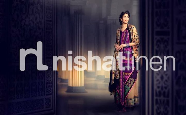 Nisha  Winter Designs collection 2013
