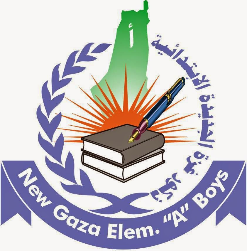 unrwa school logos erase israel elder of ziyon israel news