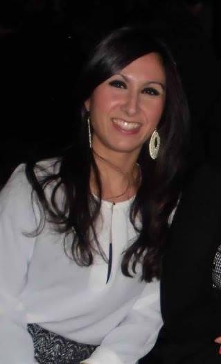 Maria Jaén Garcia