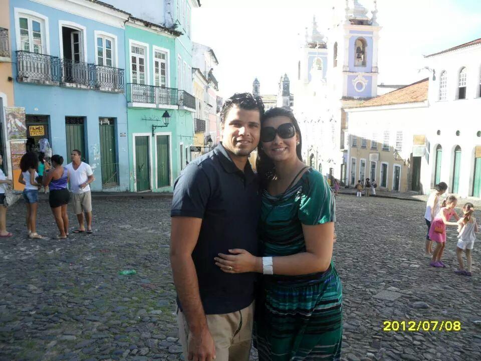 PELOURINHO - BA