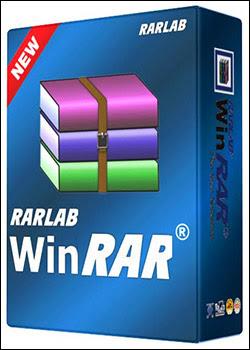 Download - WinRAR 4.20 x86/x64 - PT-BR + Keygen
