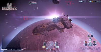 Battlestar Galactica Online Review