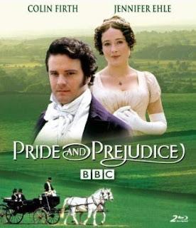 гордость и предубеждение, английский сериал