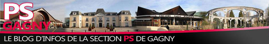 Parti socialiste de Gagny