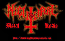 Nightmare Metal Radio