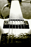 Electric Guitar Pickup image