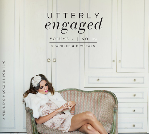 Utterly Engaged Feature