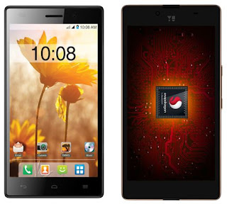 Intex Aqua Power Plus Vs Micromax Yu Yuphoria