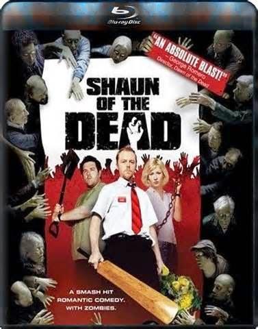 Shaun of the Dead 2004 BRRip 480p 300MB ESub