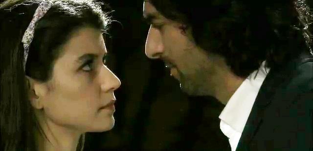 Fatmagul serial turcesc: Fatmagul Episod 120