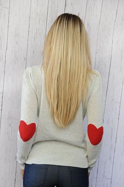 Vía Pinterest por obaz en Valentines Day xoxo  Desde shopobaz.tumblr.com