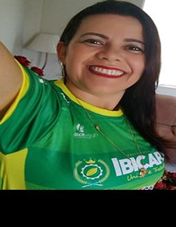 Adriana Assis Vice-Prefeita de Ibicarai
