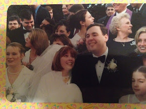 February 1999 Wedding Day