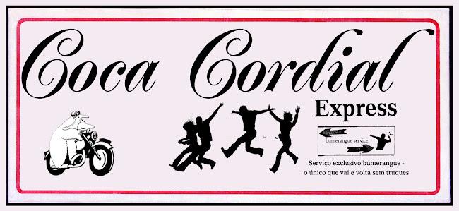 Coca Cordial