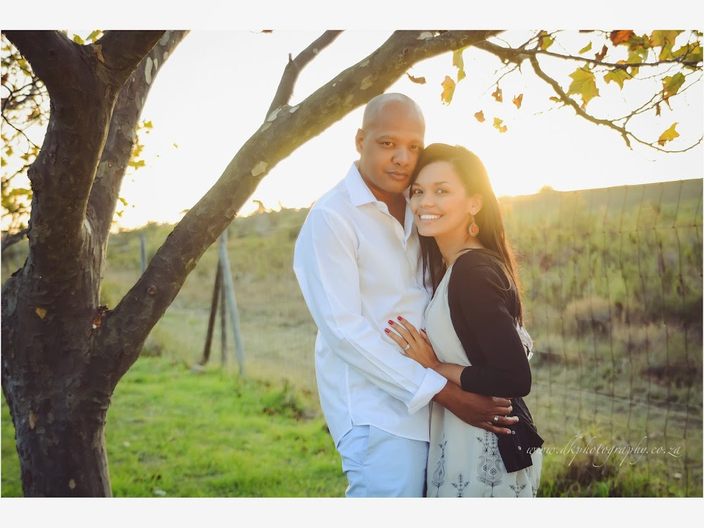 DK Photography BLOGLAST-165 Franciska & Tyrone's Engagement Shoot in Helderberg Nature Reserve, Sommerset West  Cape Town Wedding photographer
