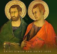 Prece Missionária - São Simão e São Judas - 28/10/2011