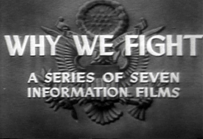Por que luchamos