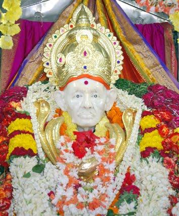 ಹುಬ್ಬಳ್ಳಿಯ ಸದ್ಗುರು ಶ್ರೀ ಸಿದ್ಧಾರೂಢ ಸ್ವಾಮಿ