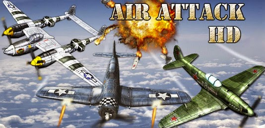 Air Strike HD Apk