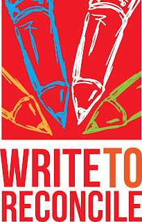 The Write to Reconcile Anthology