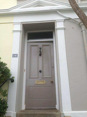 Sarahs Front Door Willow Stone Blog