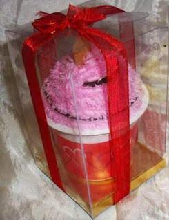 souvenir handuk pilihan murah meriah pesta pernikahan