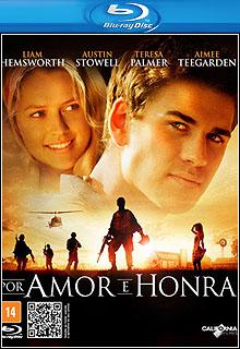 Por Amor e Honra BluRay 720p Dual Áudio